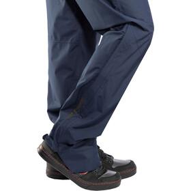 AGU Section Rain Pants Herren navy